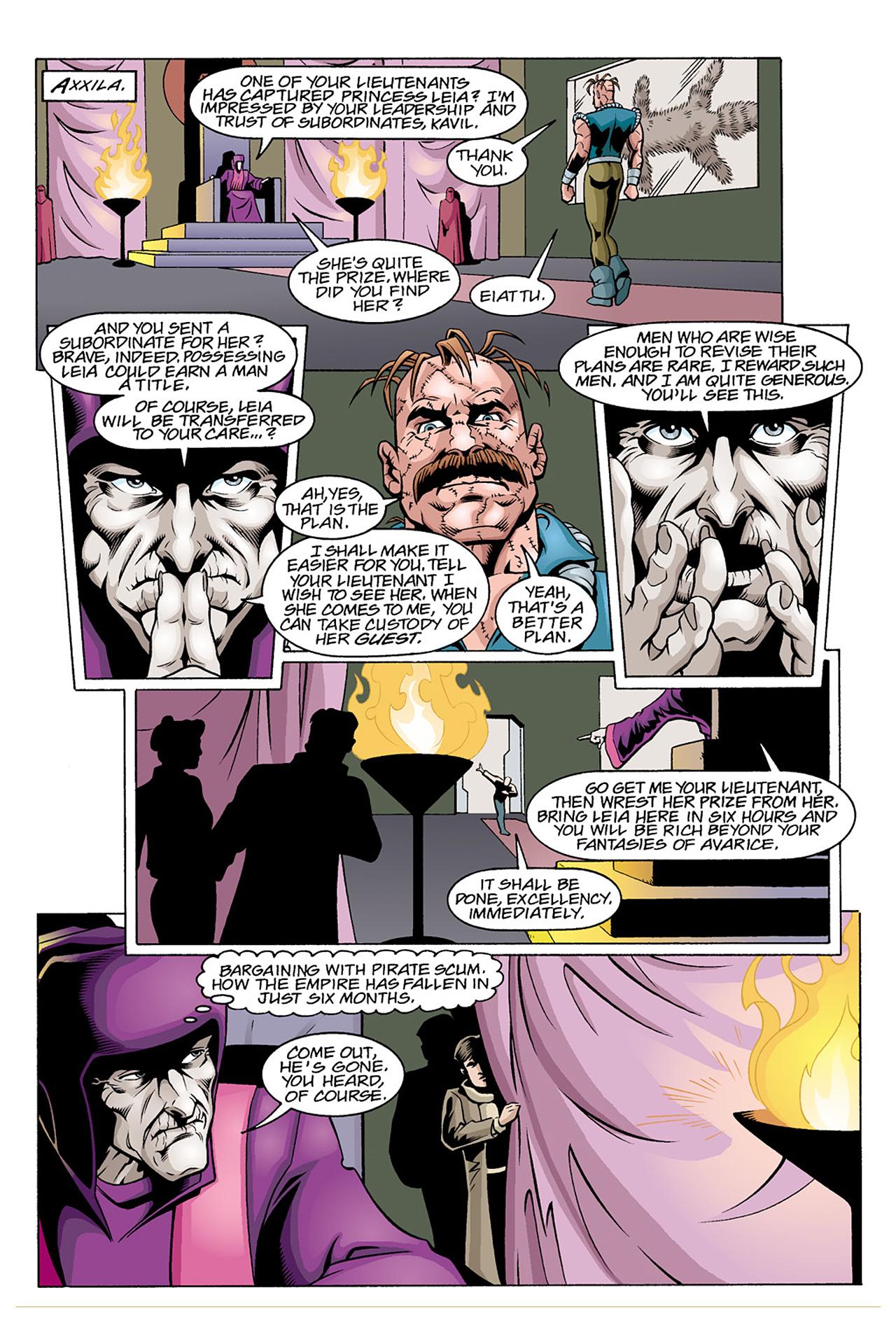 Read online Star Wars Omnibus comic -  Issue # Vol. 3 - 227