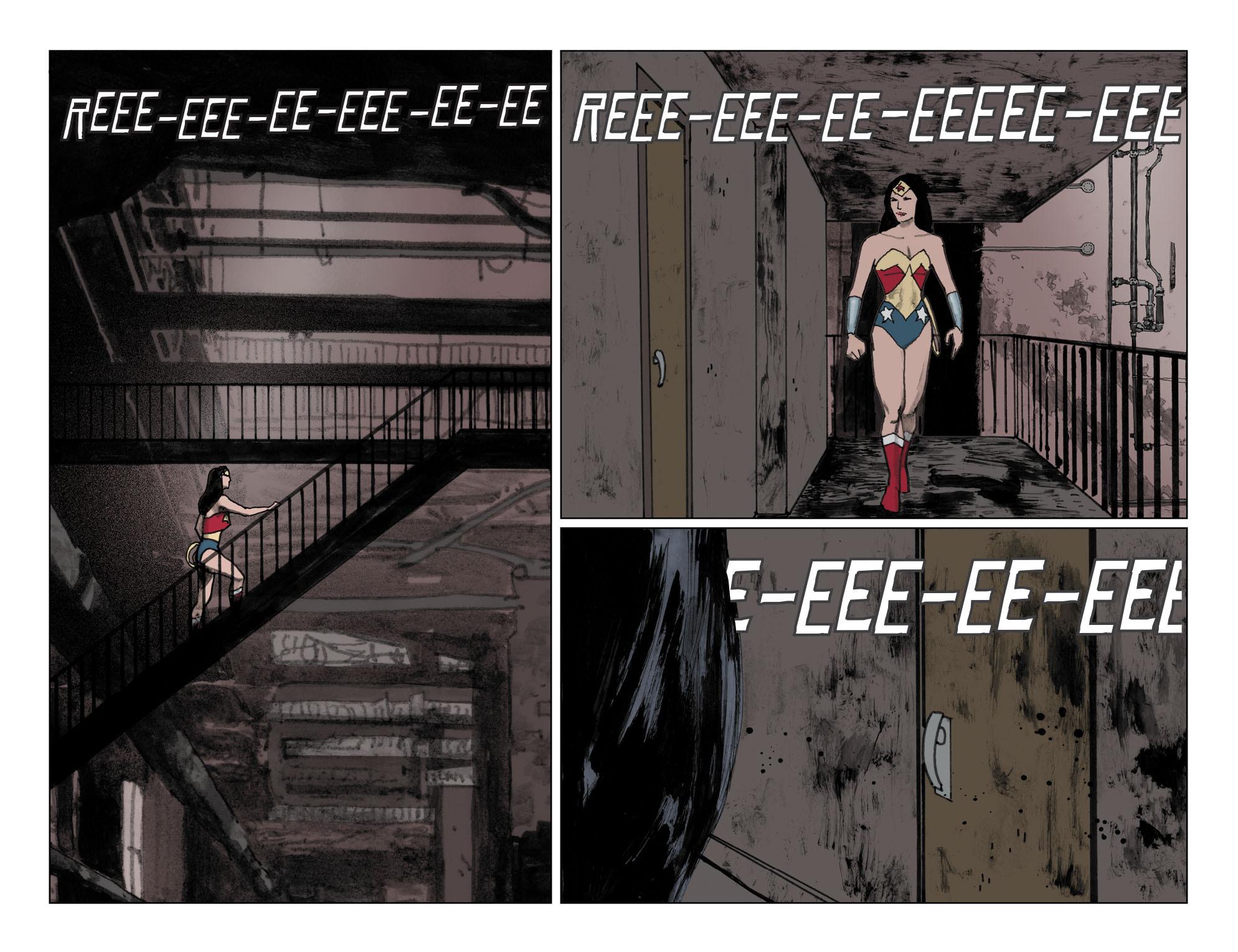 Read online Sensation Comics Featuring Wonder Woman comic -  Issue #36 - 16