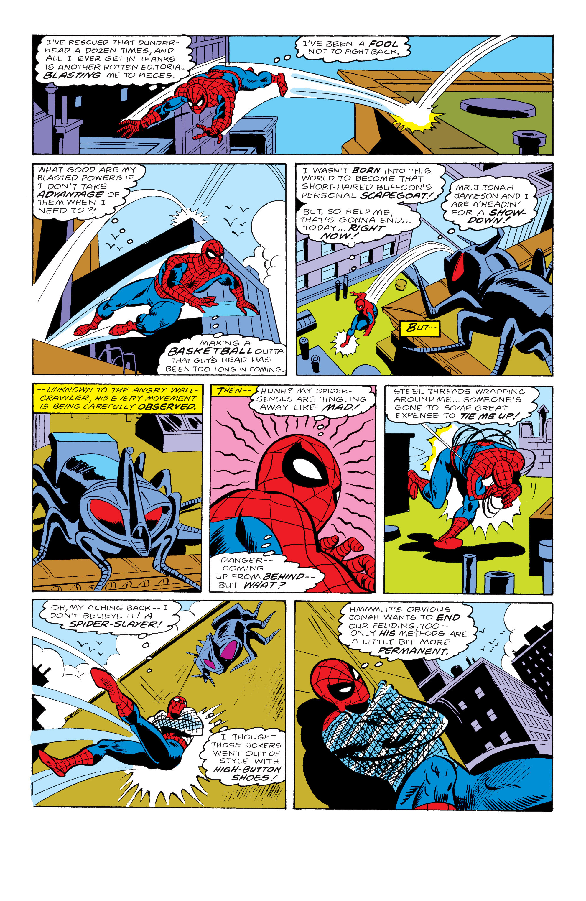 The Amazing Spider-Man (1963) 191 Page 14