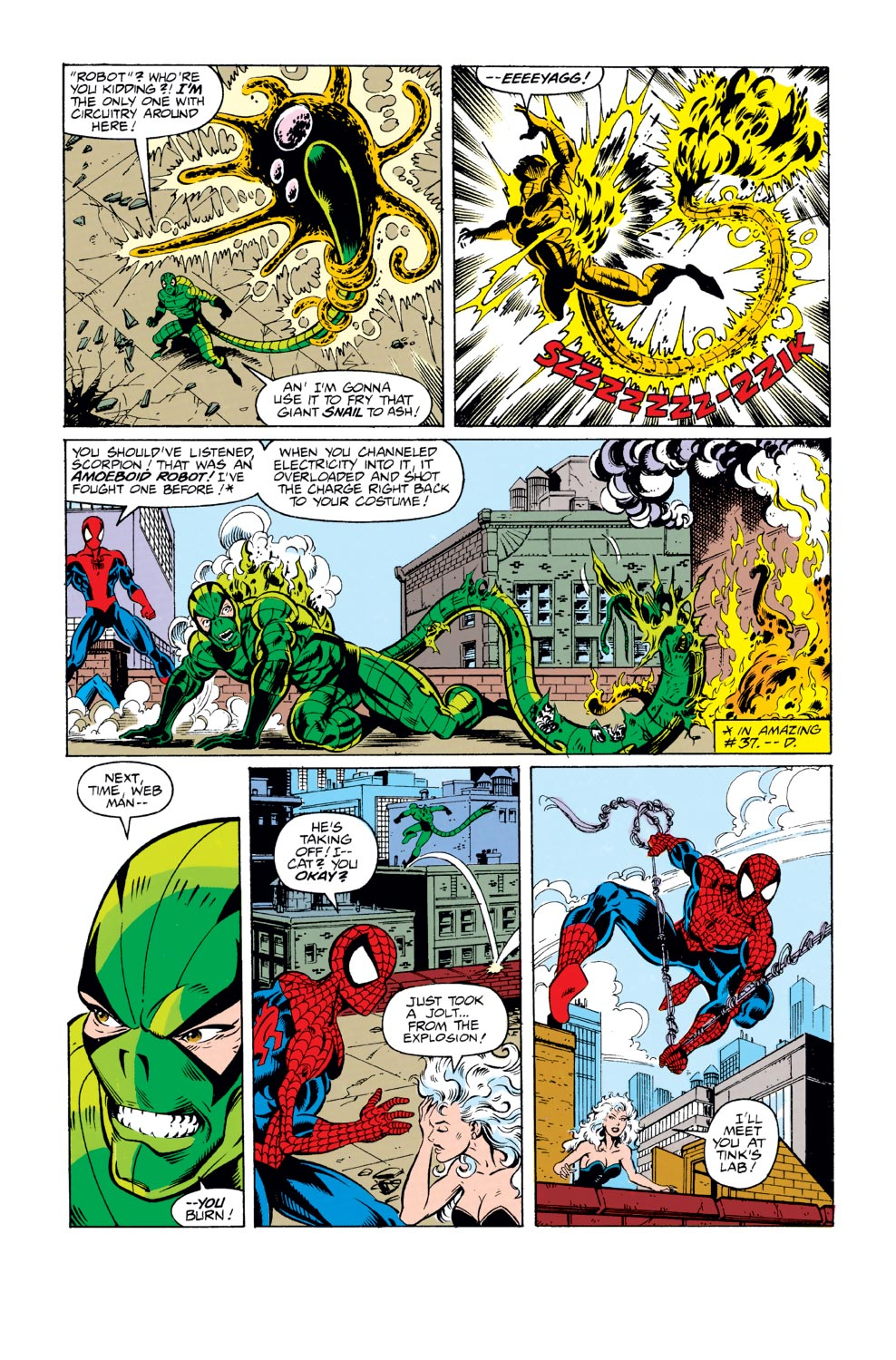 The Amazing Spider-Man (1963) 370 Page 15