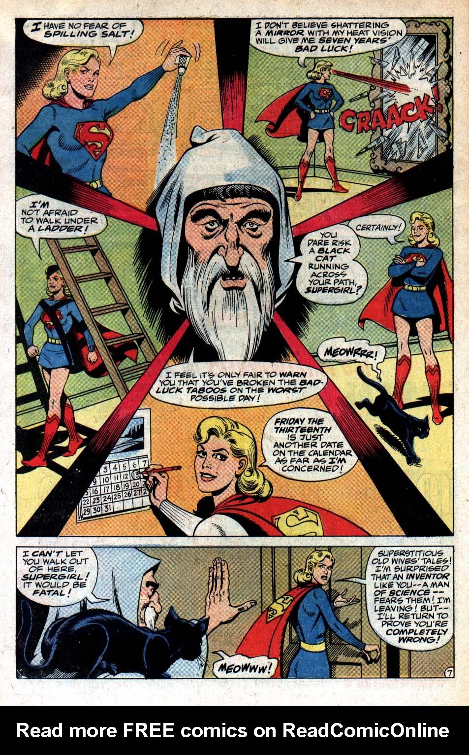 Read online Adventure Comics (1938) comic -  Issue #396 - 10