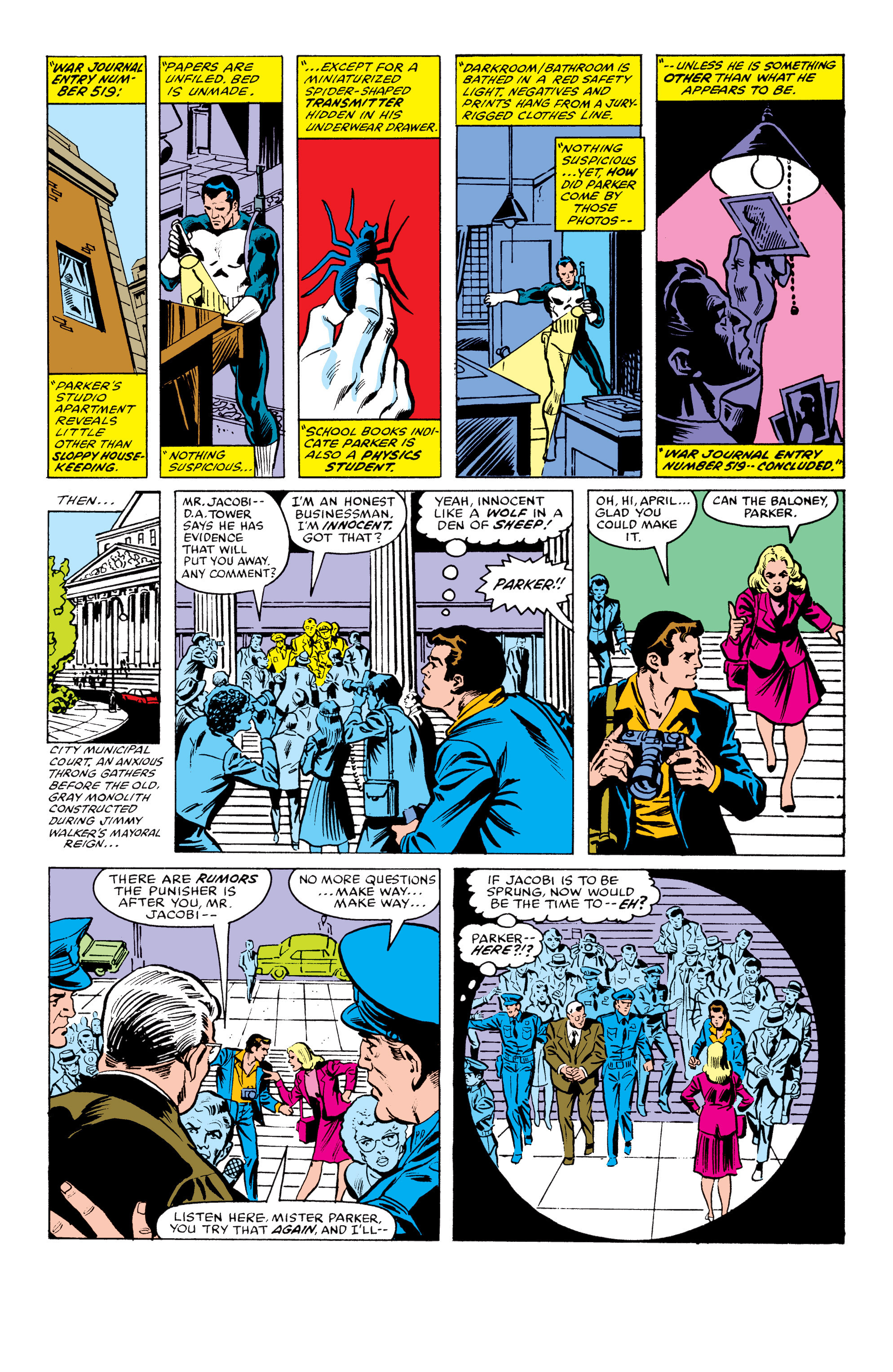 The Amazing Spider-Man (1963) 201 Page 9