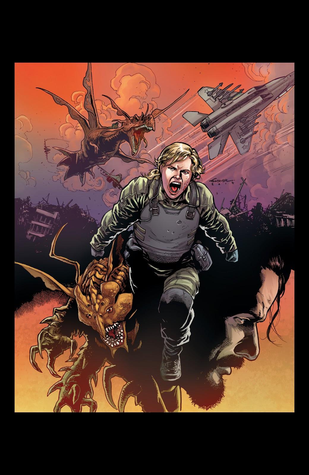 Read online Alan Moore's Cinema Purgatorio comic -  Issue #17 - 51