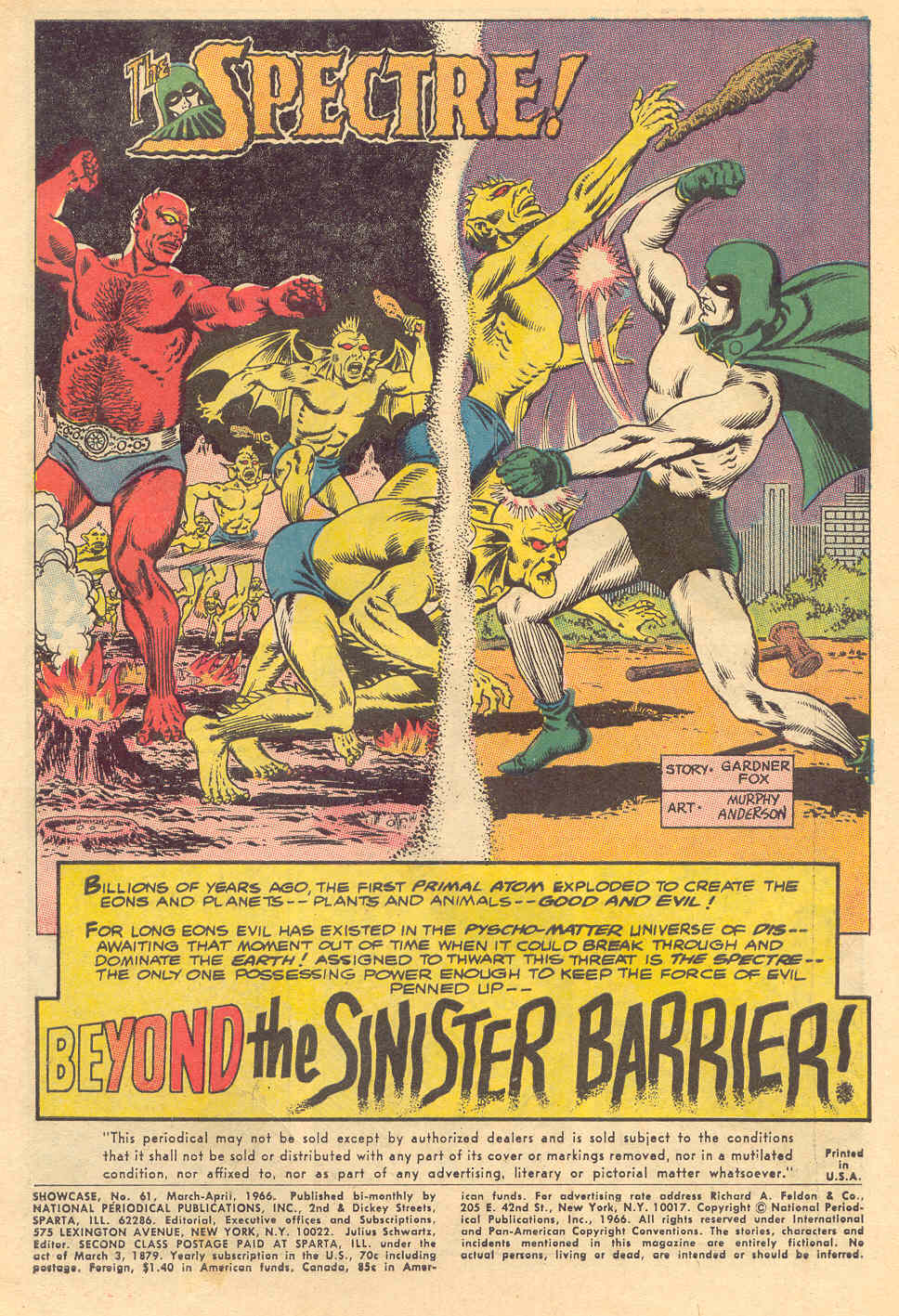 Read online Adventure Comics (1938) comic -  Issue #492 - 74
