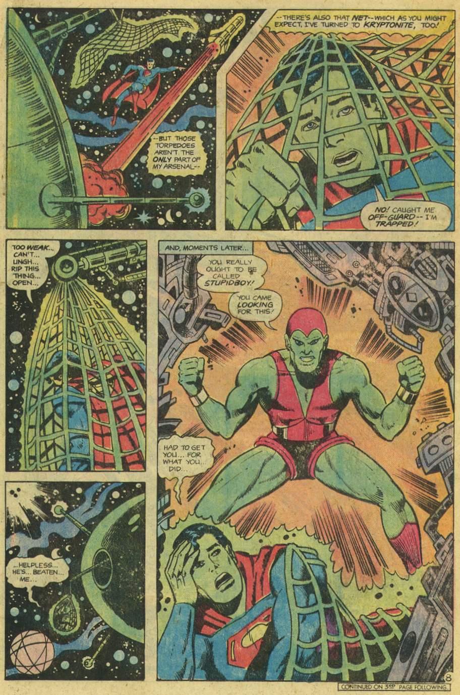 Read online Adventure Comics (1938) comic -  Issue #454 - 12