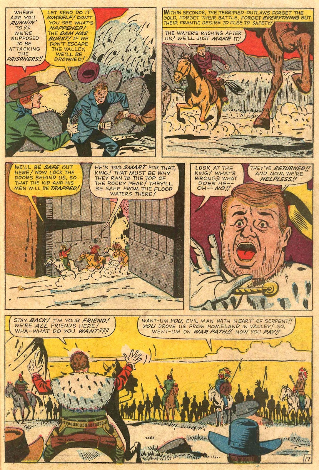 The Rawhide Kid (1955) issue 41 - Page 23