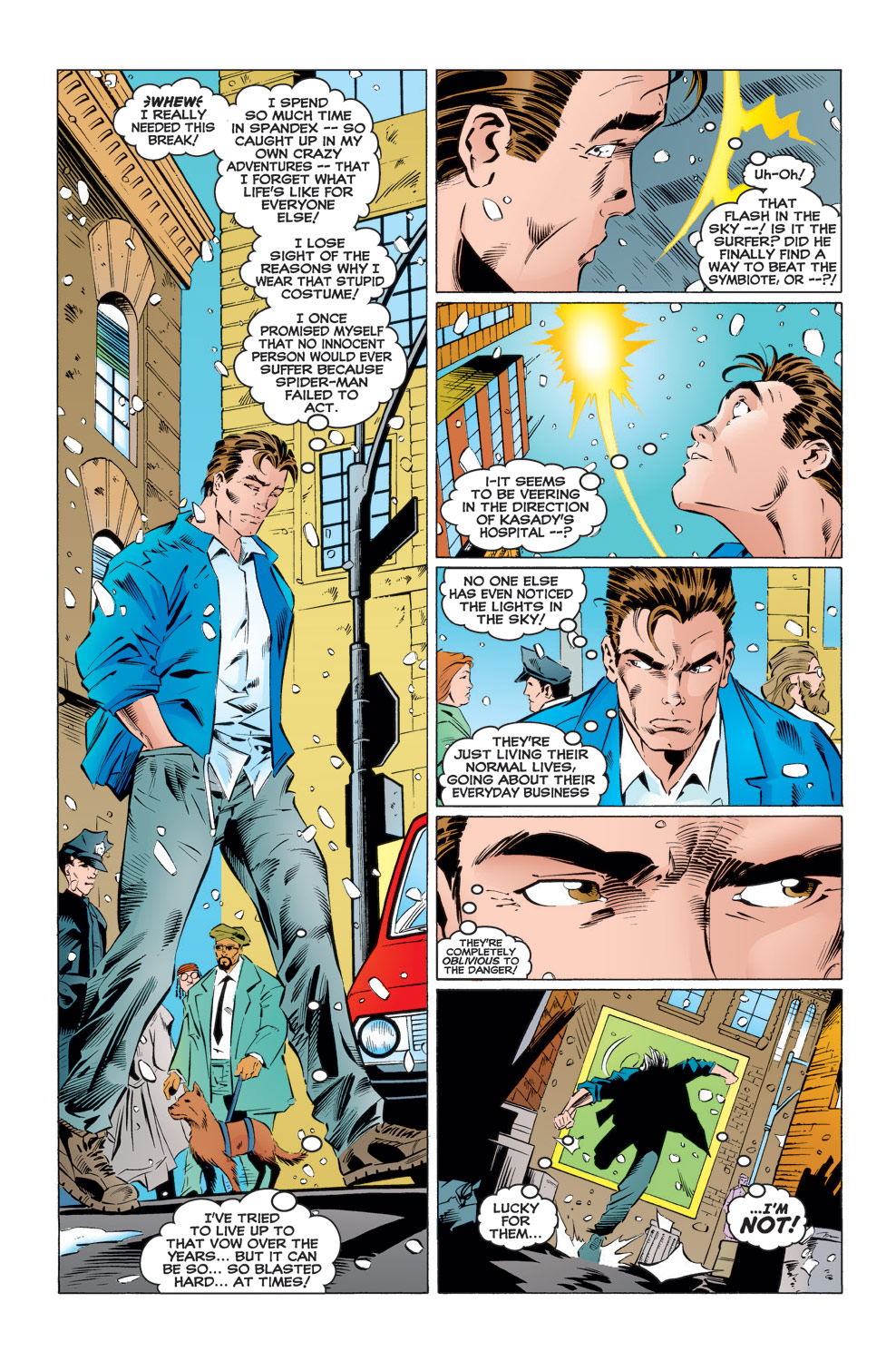 The Amazing Spider-Man (1963) 431 Page 14