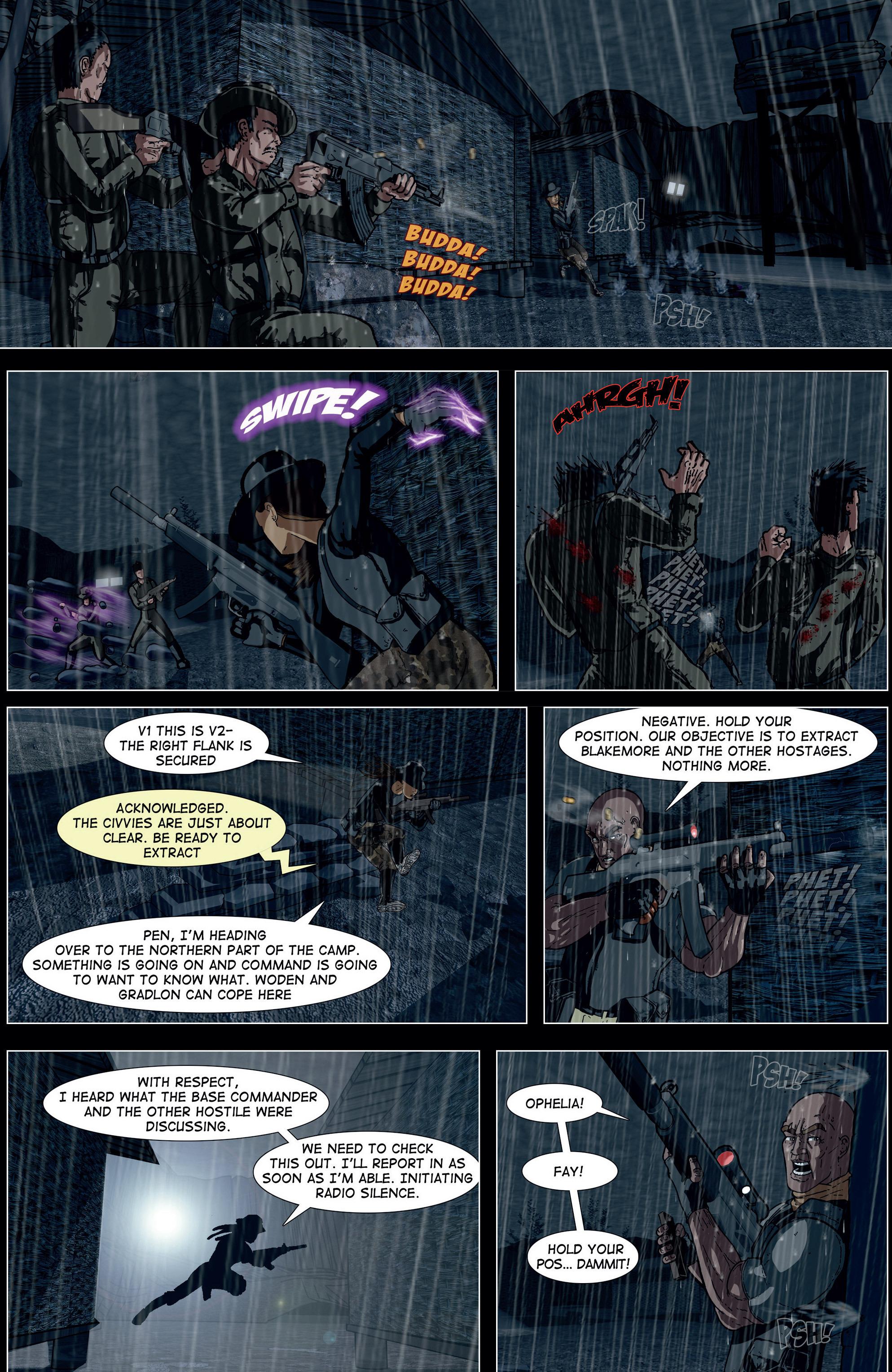 Read online Vanguard (2015) comic -  Issue #2 - 13