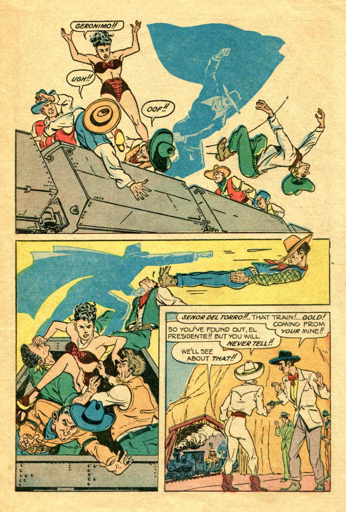 Read online Shadow Comics comic -  Issue #75 - 14