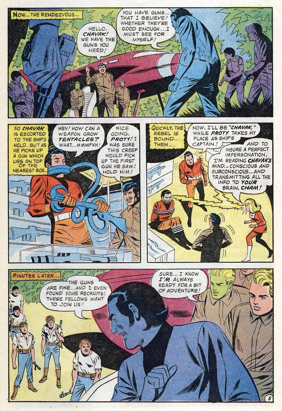 Action Comics (1938) 390 Page 20