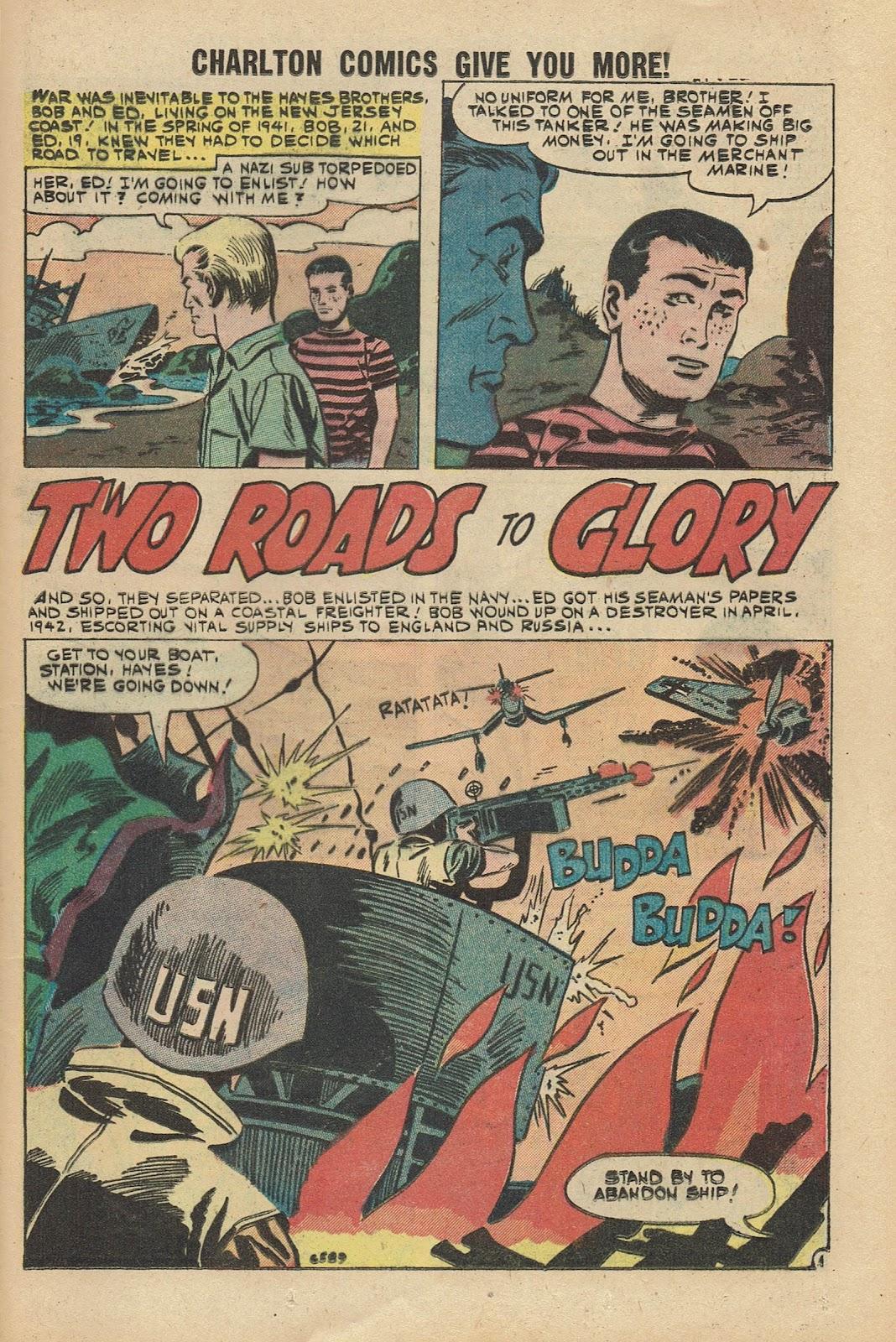 Read online Fightin' Navy comic -  Issue #96 - 25