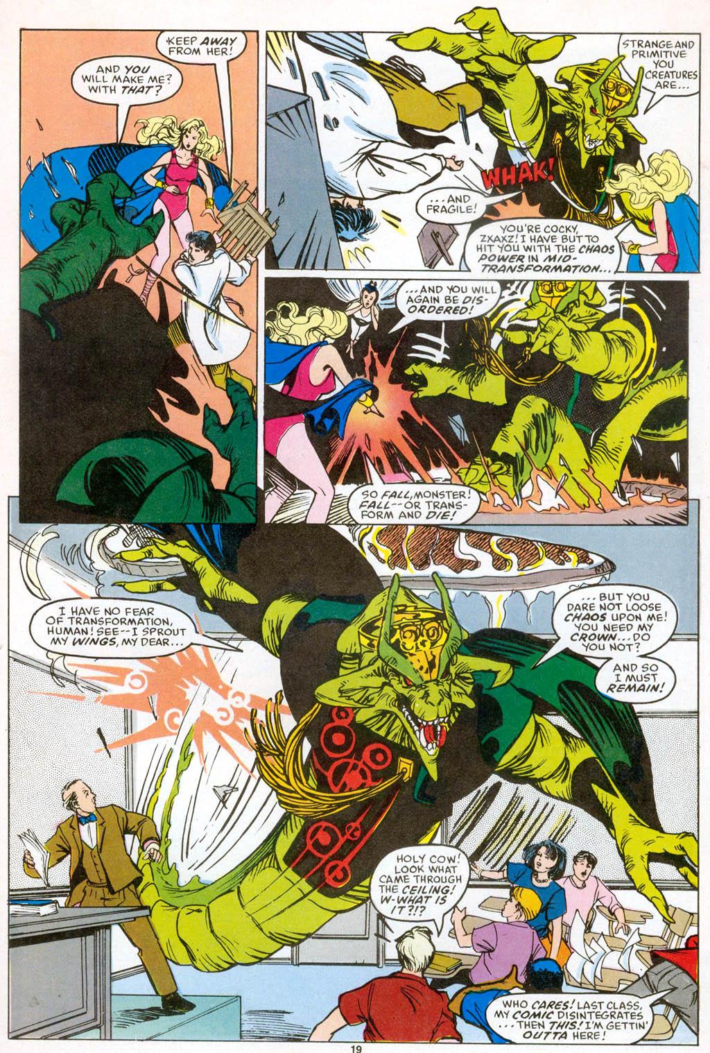 Spellbound (1988) issue 2 - Page 20
