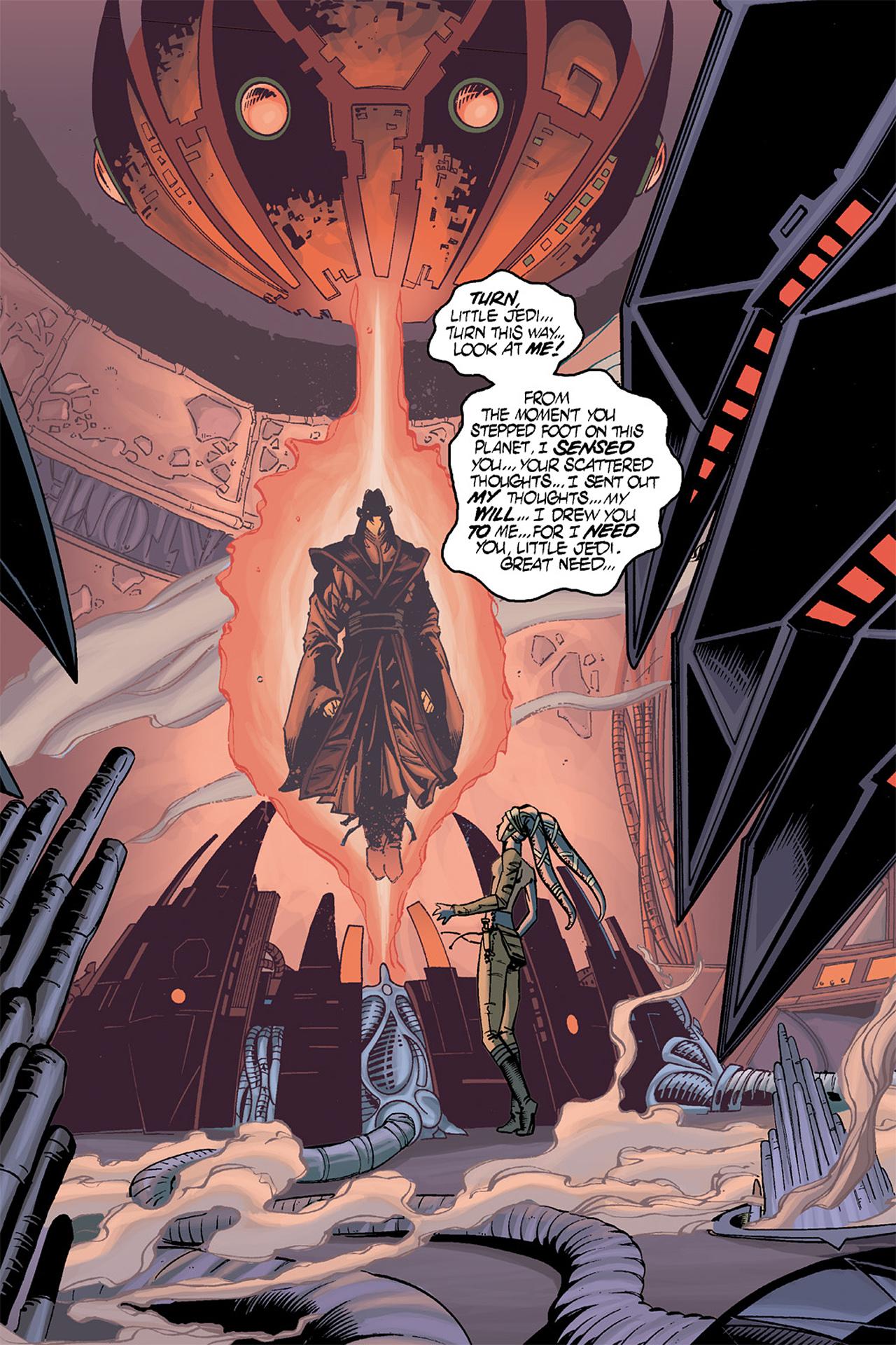 Read online Star Wars Omnibus comic -  Issue # Vol. 15 - 190