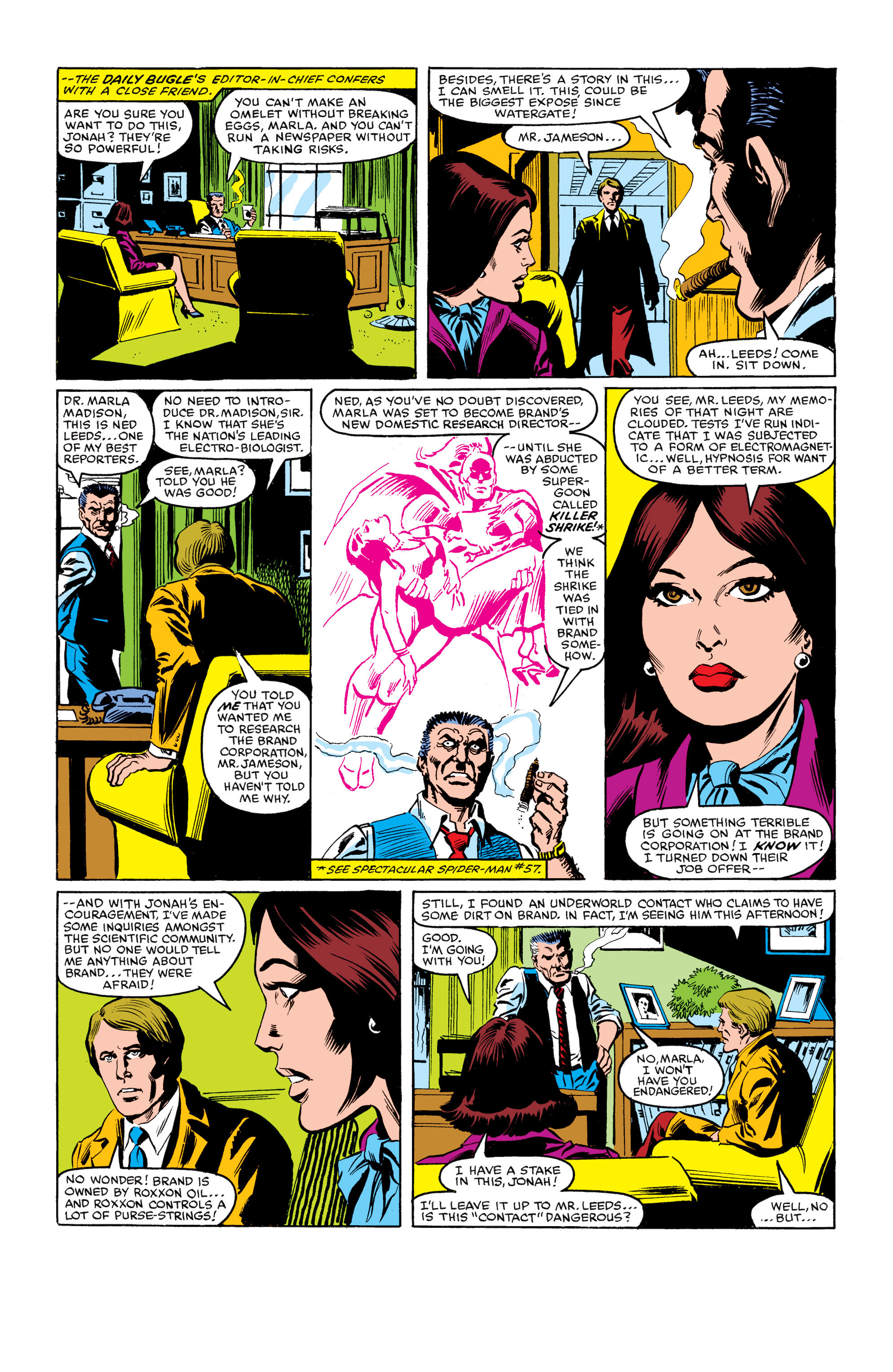 The Amazing Spider-Man (1963) 231 Page 8