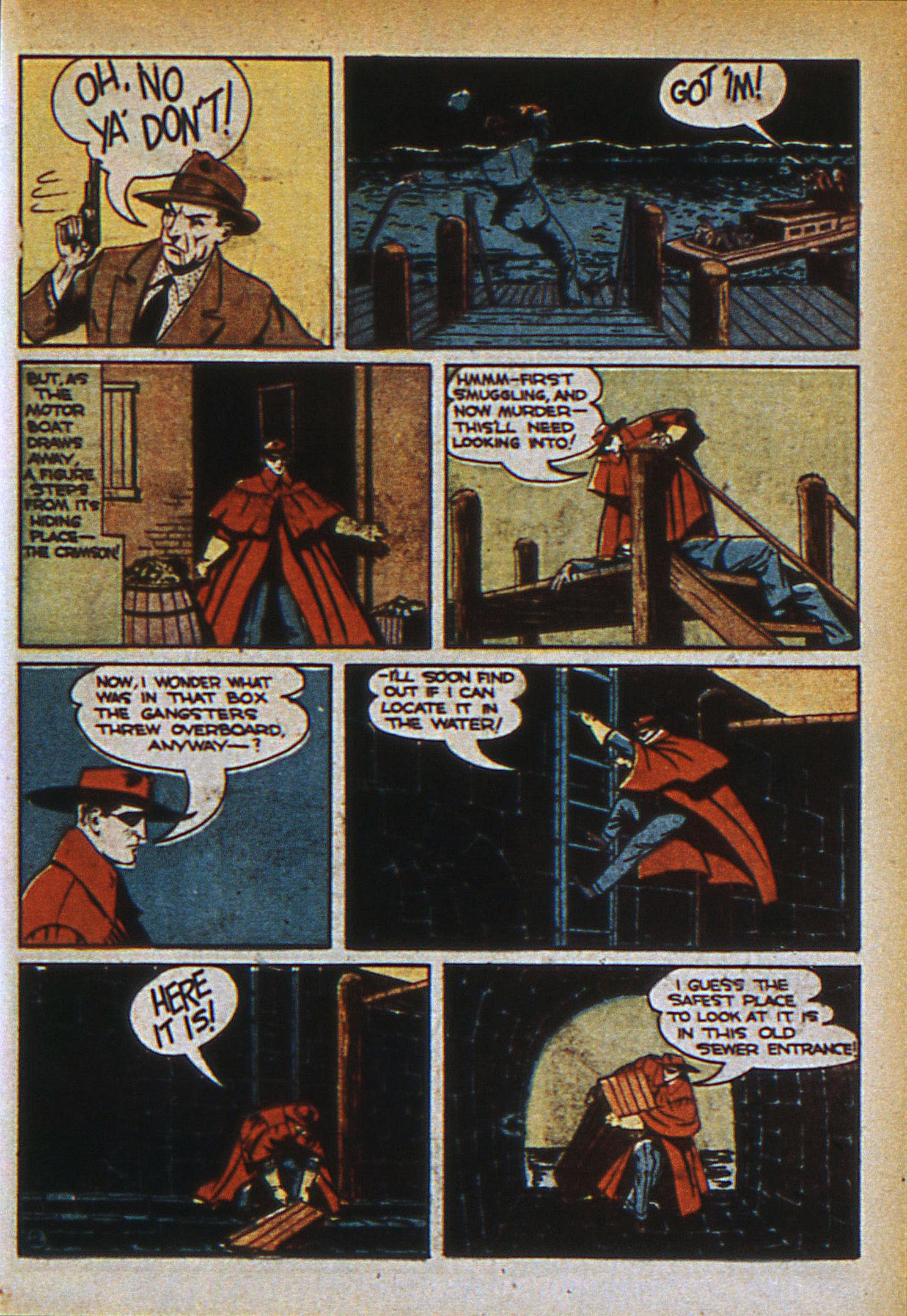 Detective Comics (1937) 41 Page 29