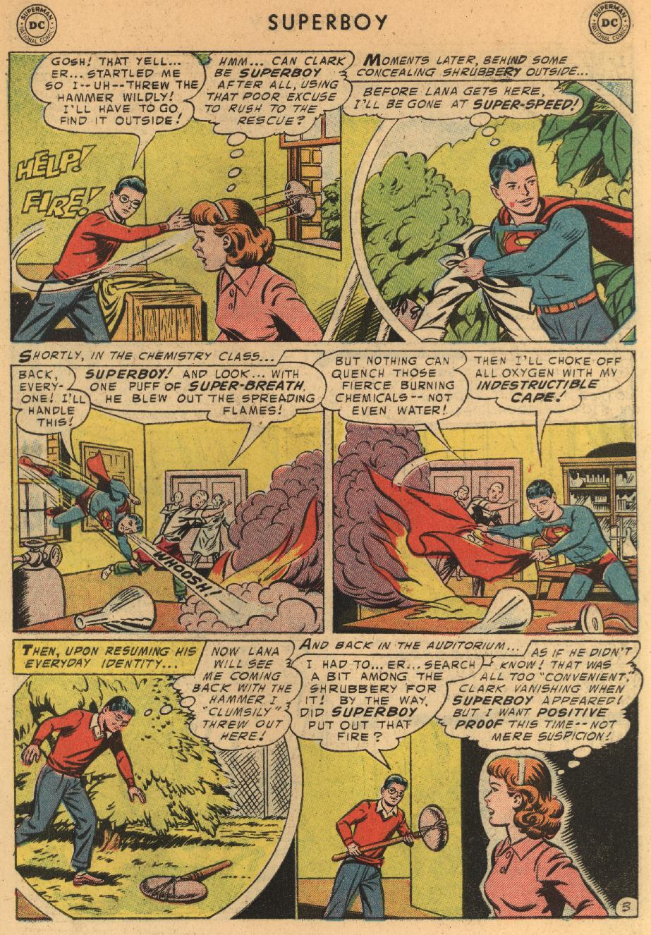 Superboy (1949) issue 44 - Page 24
