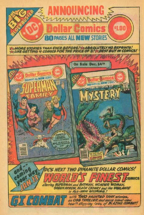 Read online Sgt. Rock comic -  Issue #302 - 8