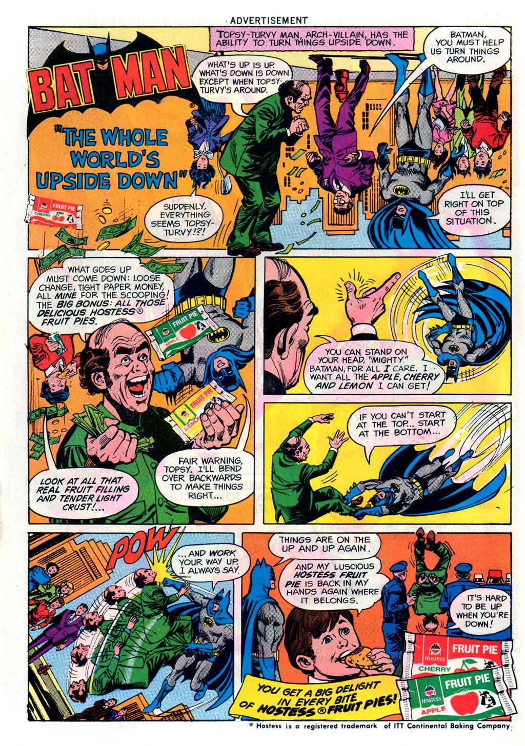 Read online Wonder Woman (1942) comic -  Issue #231 - 2