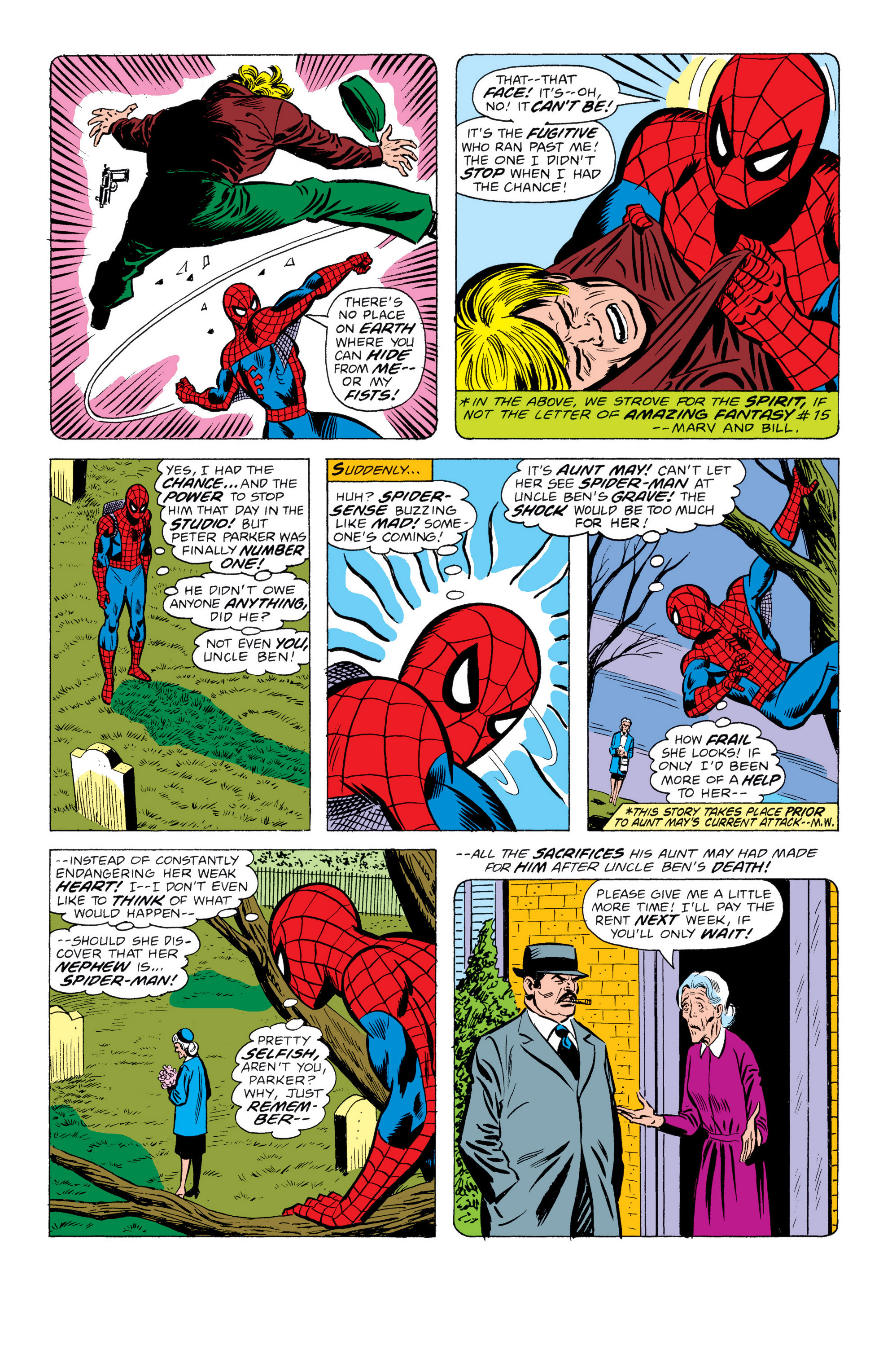 The Amazing Spider-Man (1963) 181 Page 6