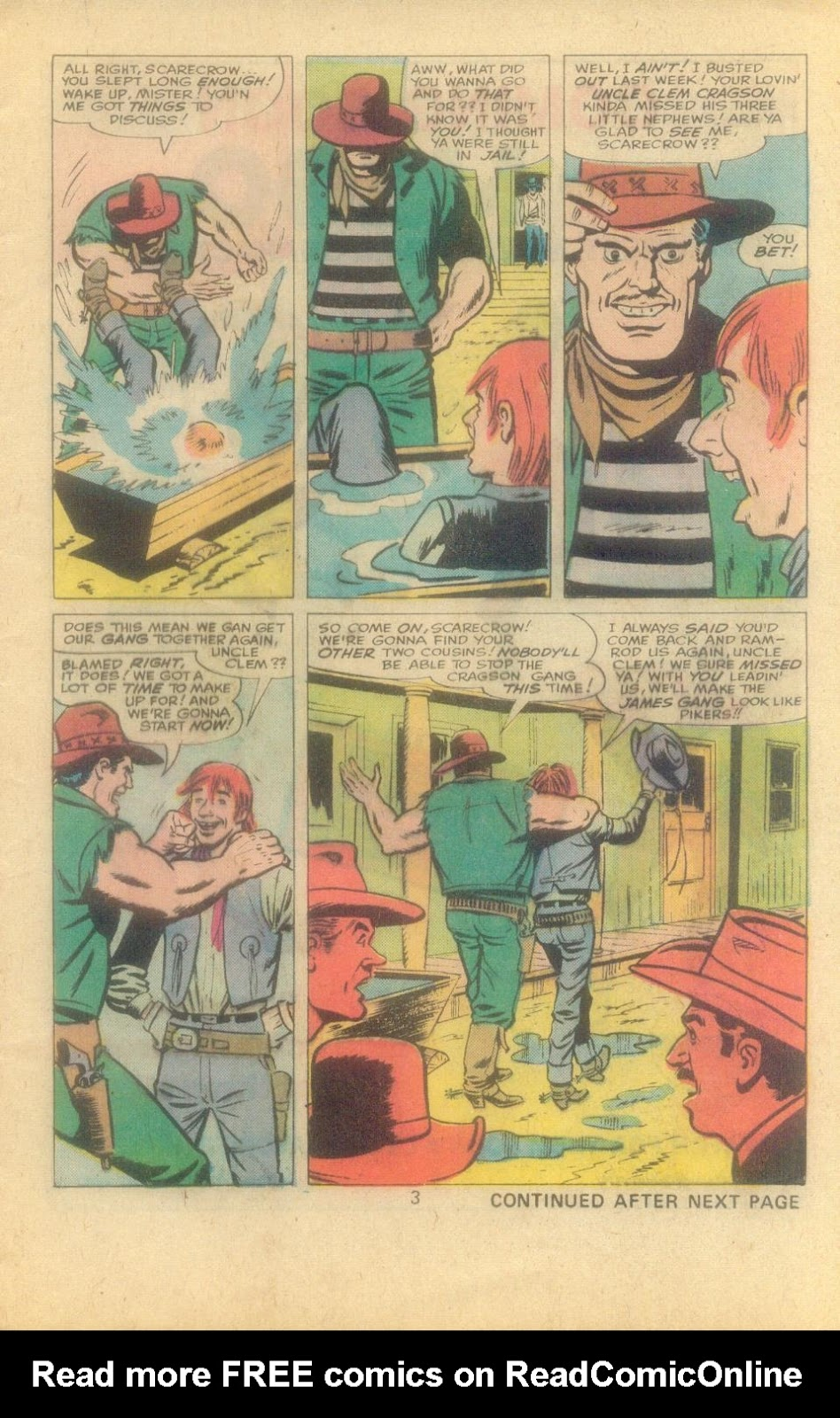 Kid Colt Outlaw issue 194 - Page 5