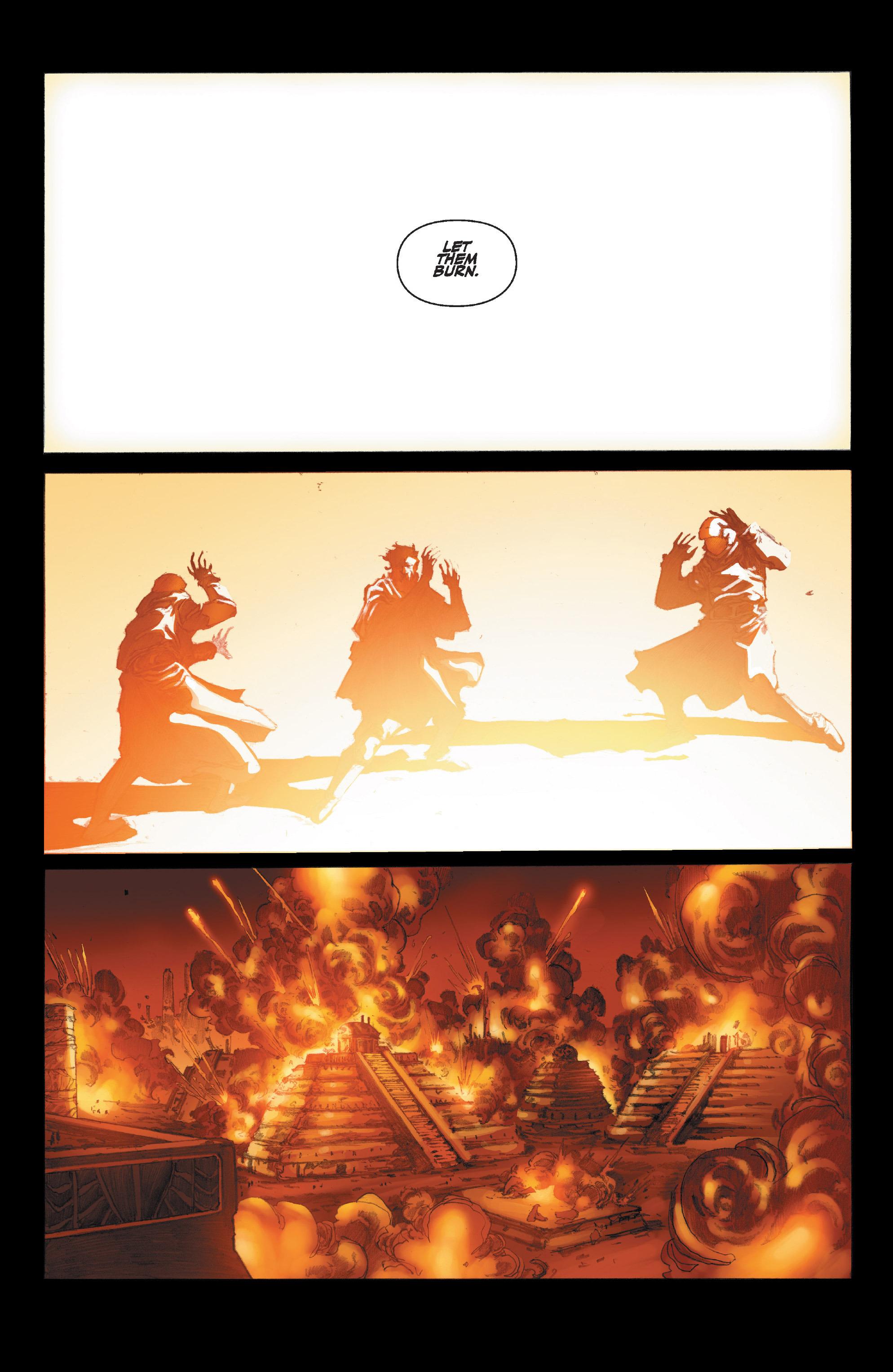 Read online Star Wars Omnibus comic -  Issue # Vol. 29 - 314