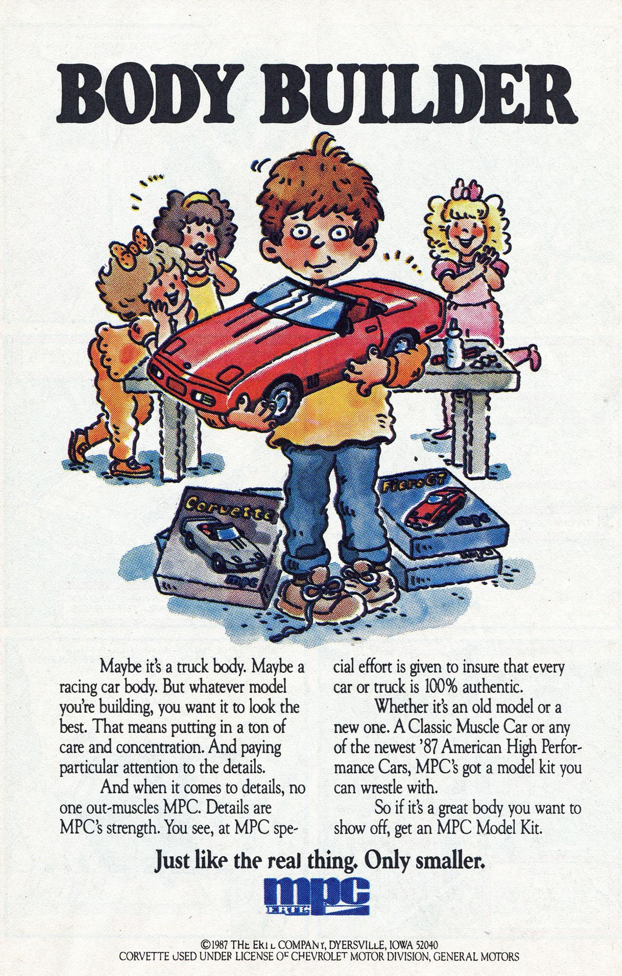 Read online Alpha Flight (1983) comic -  Issue #54 - 9