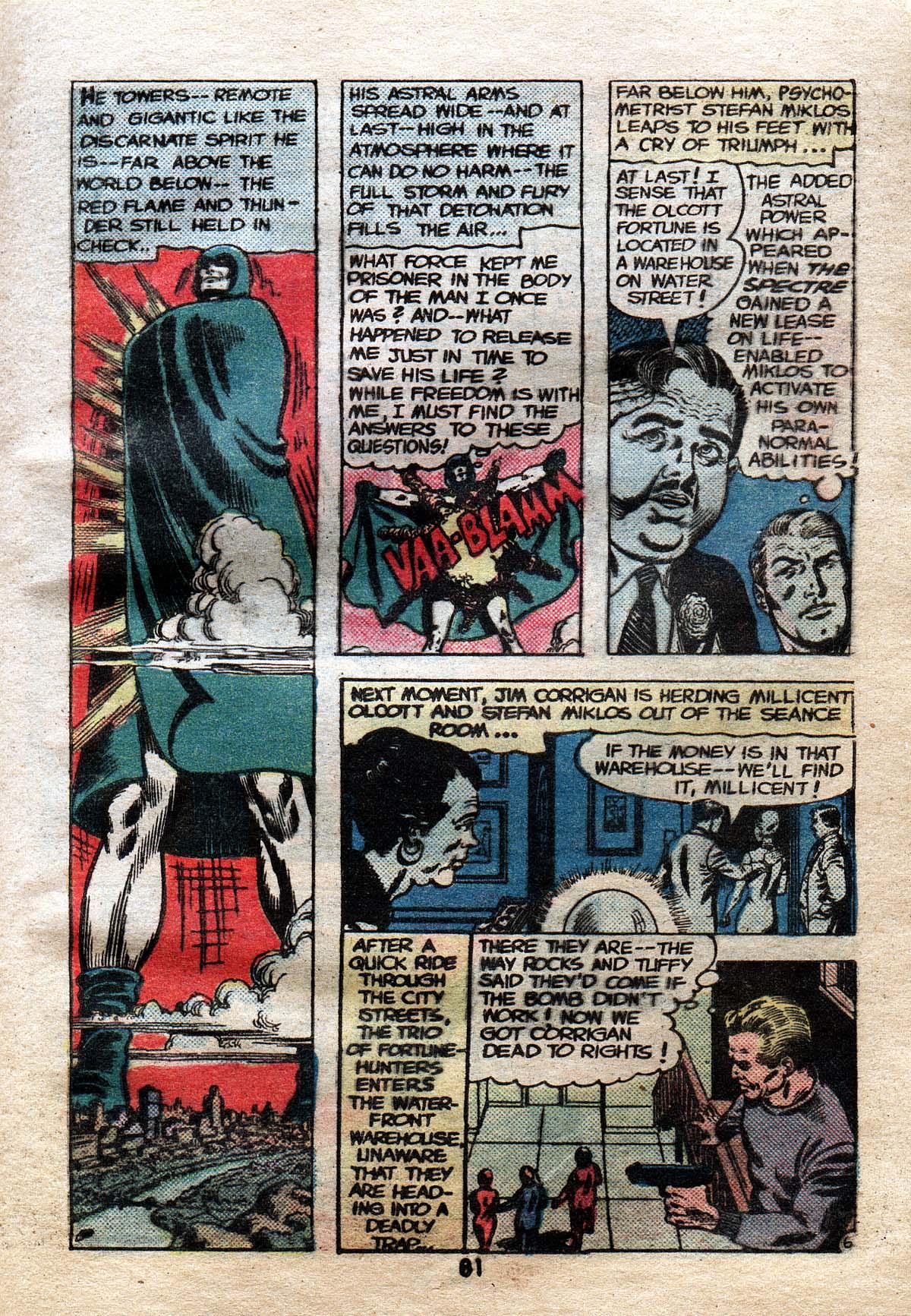 Read online Adventure Comics (1938) comic -  Issue #491 - 80