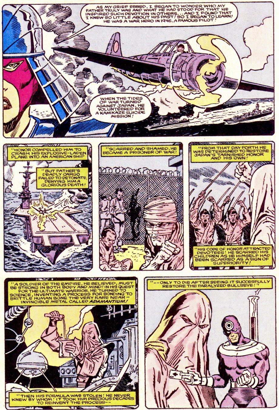 Read online Alpha Flight (1983) comic -  Issue #34 - 10