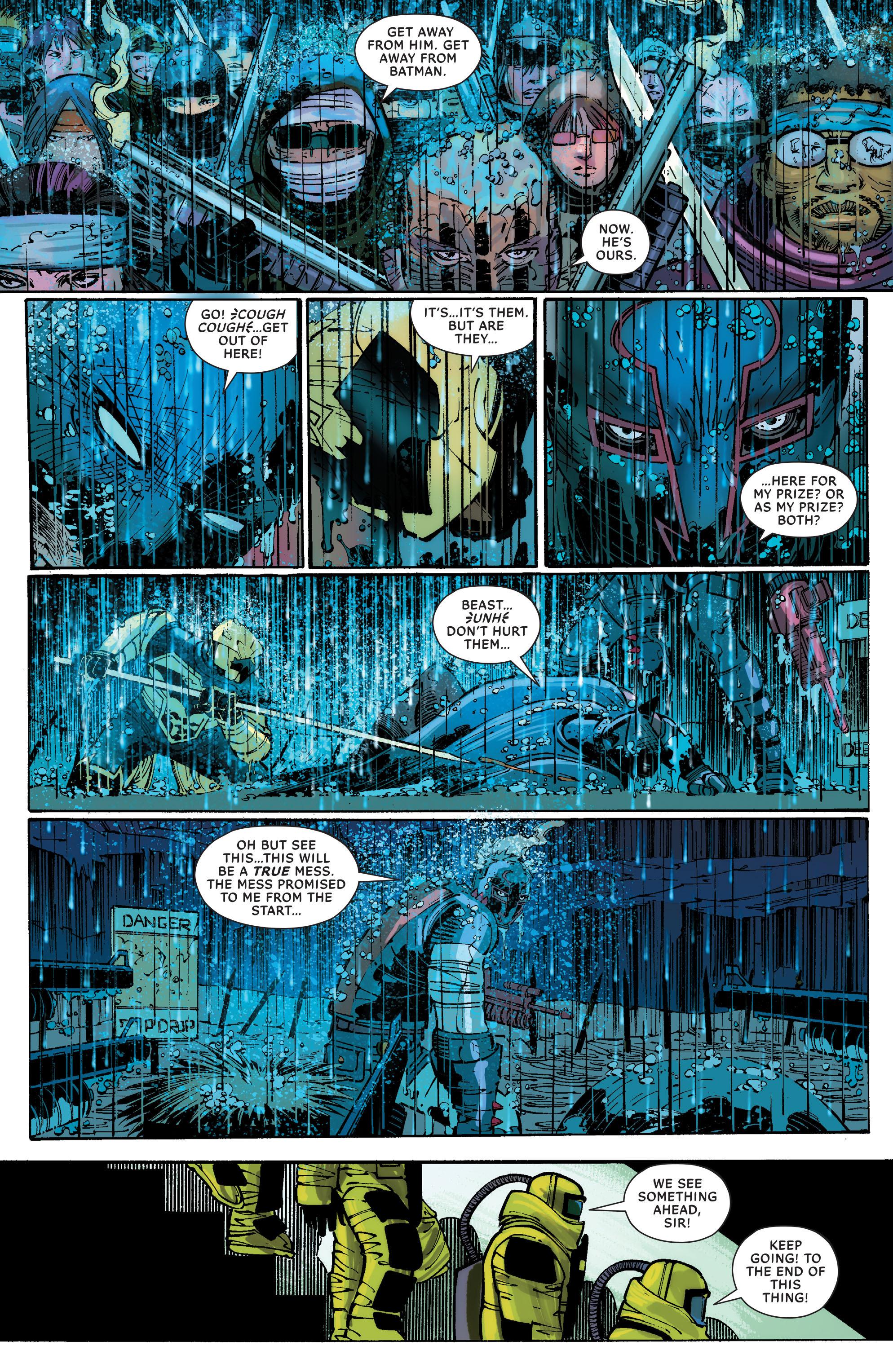 Read online All-Star Batman comic -  Issue #5 - 31