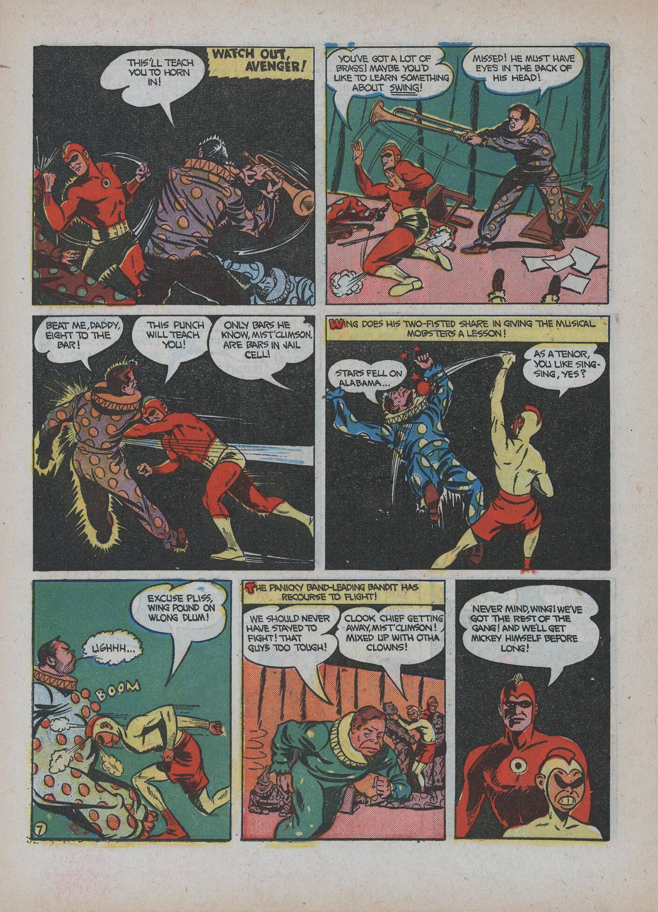 Detective Comics (1937) 70 Page 31