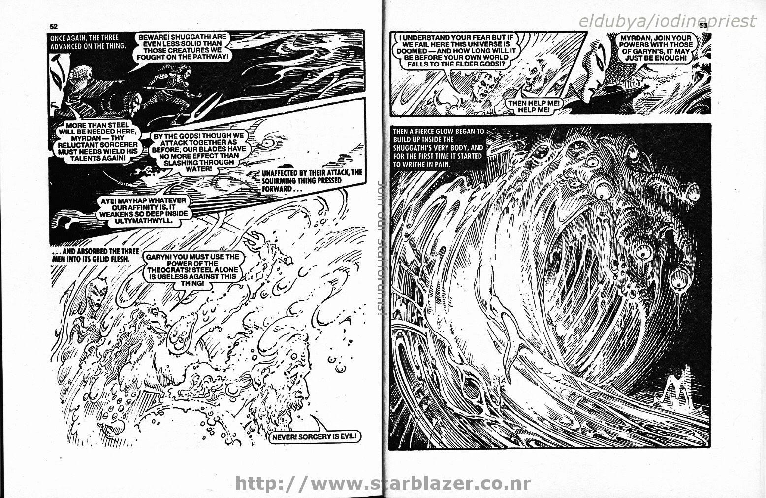 Starblazer issue 271 - Page 28