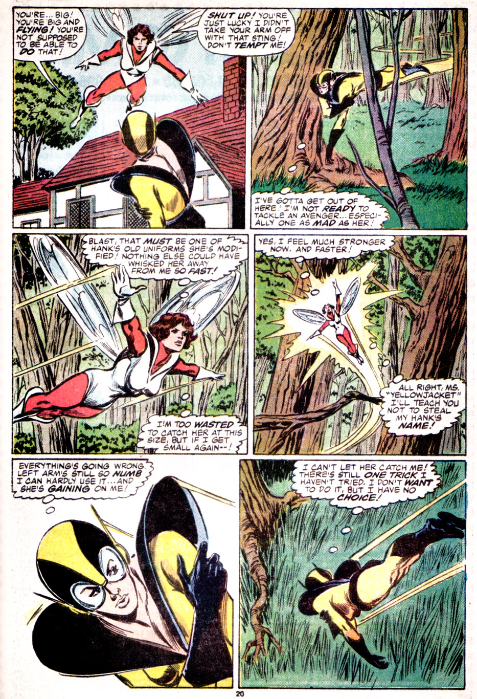 The Avengers (1963) 264 Page 20