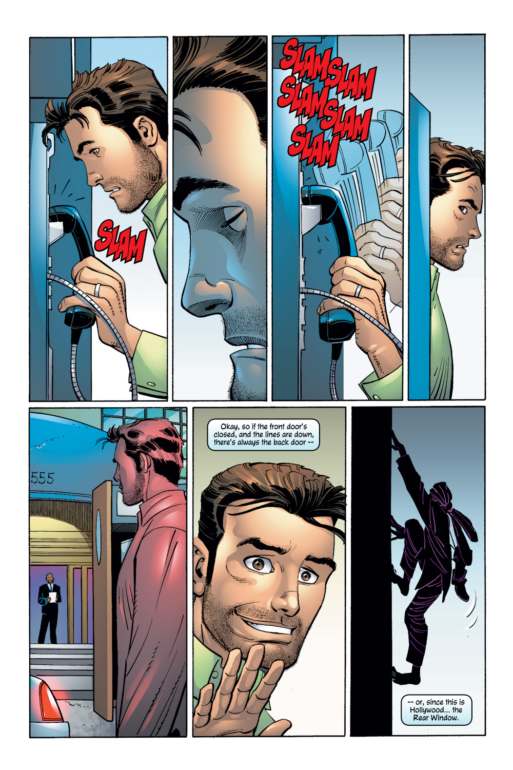 The Amazing Spider-Man (1999) 49 Page 12
