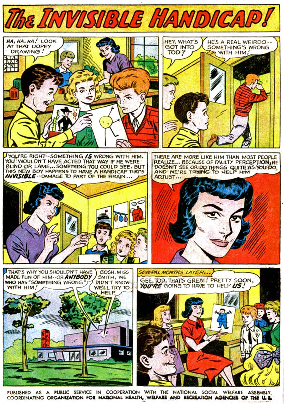 The Adventures of Bob Hope issue 97 - Page 14