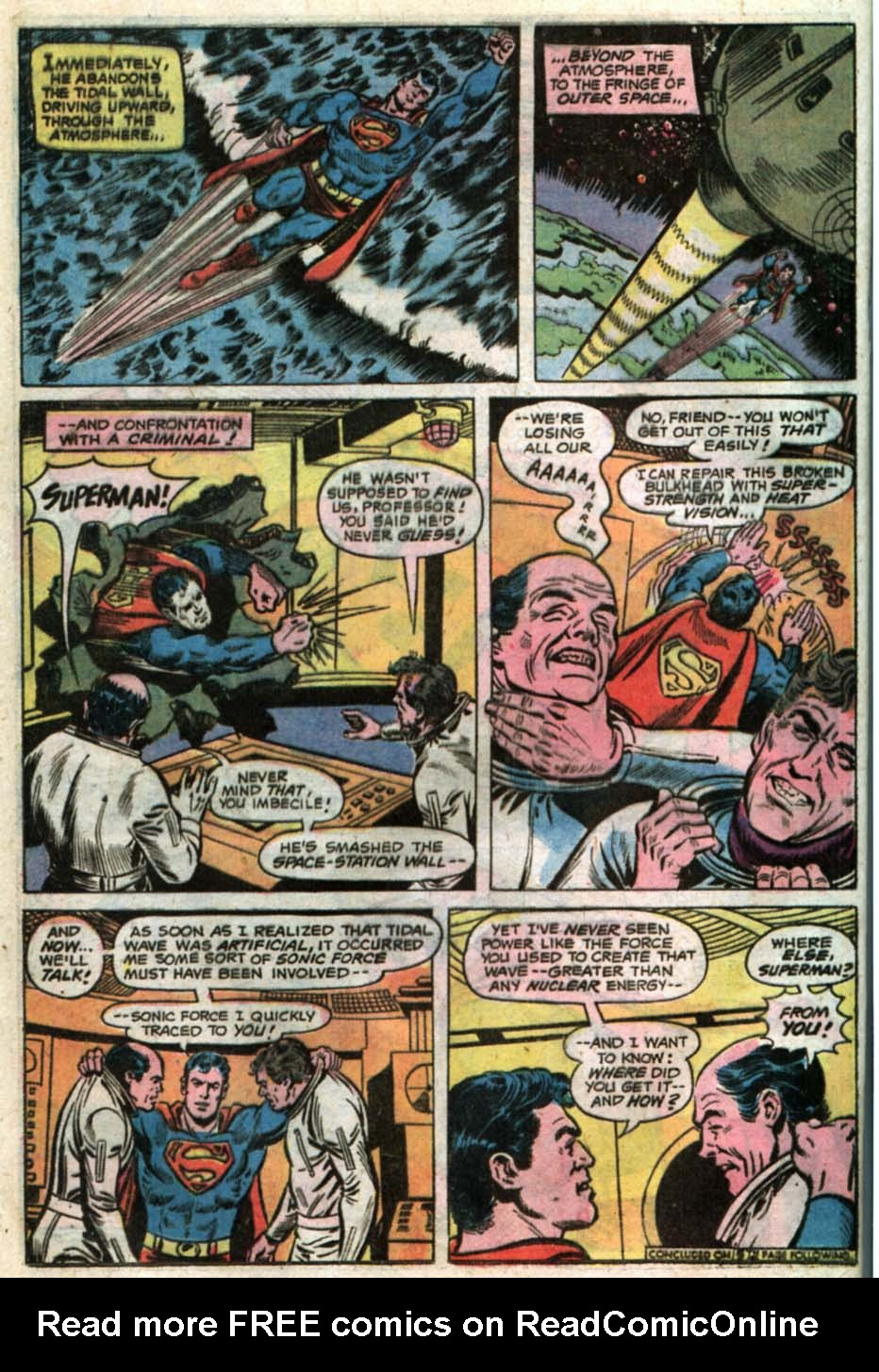 Action Comics (1938) 467 Page 17
