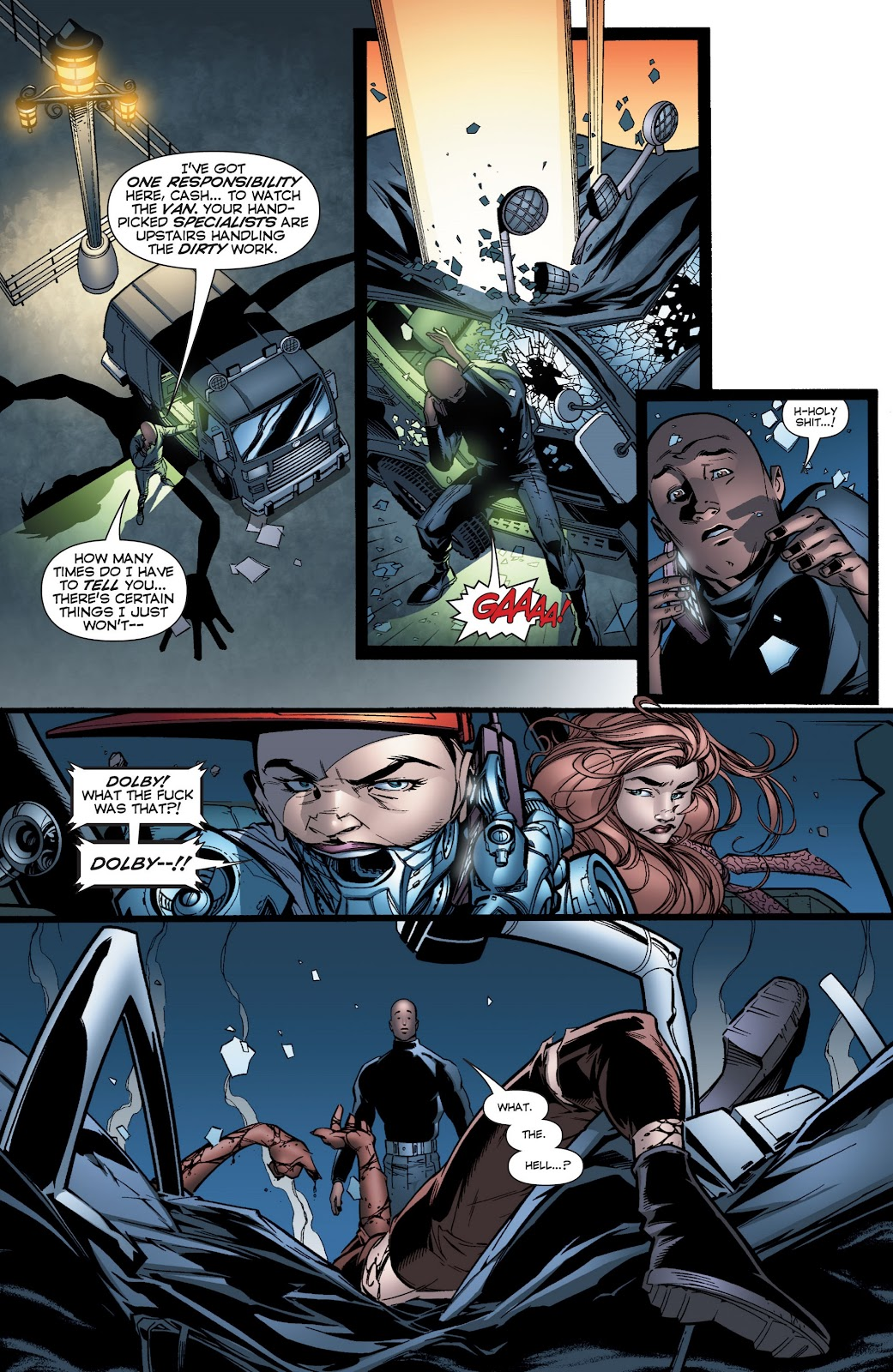 Wildcats Version 3.0 Issue #21 #21 - English 14
