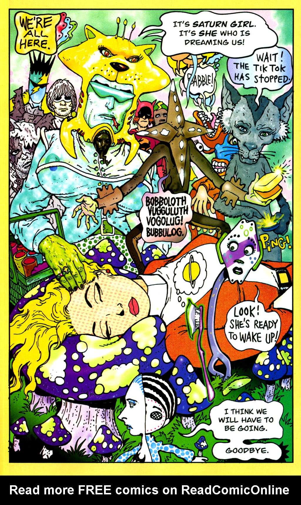 Read online Solo (2004) comic -  Issue #12 - 48