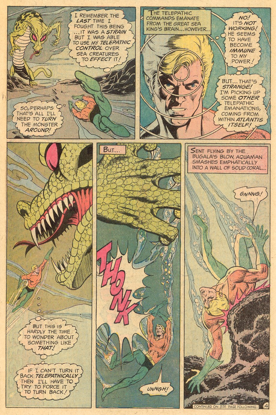 Read online Adventure Comics (1938) comic -  Issue #436 - 20