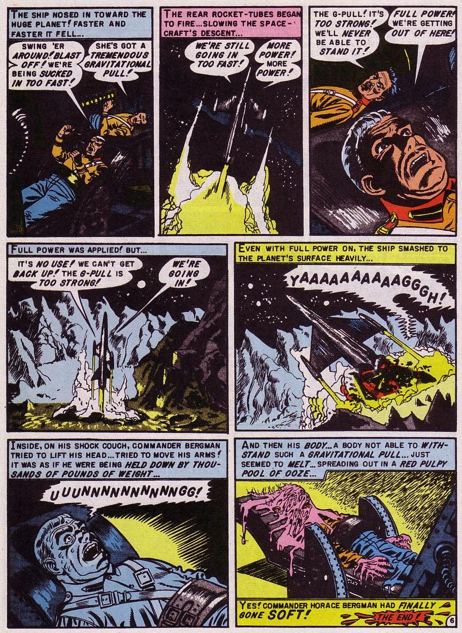 Read online Shock SuspenStories comic -  Issue #6 - 22