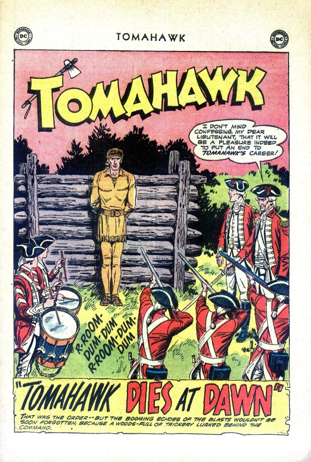 Tomahawk issue 76 - Page 26