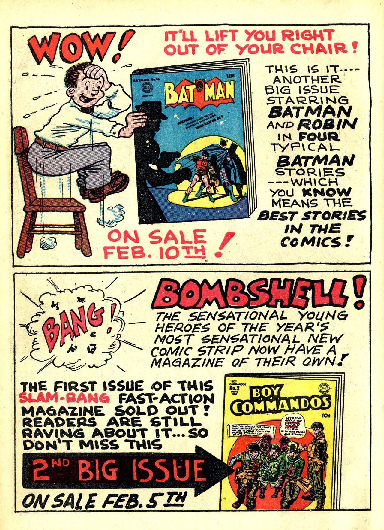 Detective Comics (1937) 73 Page 15