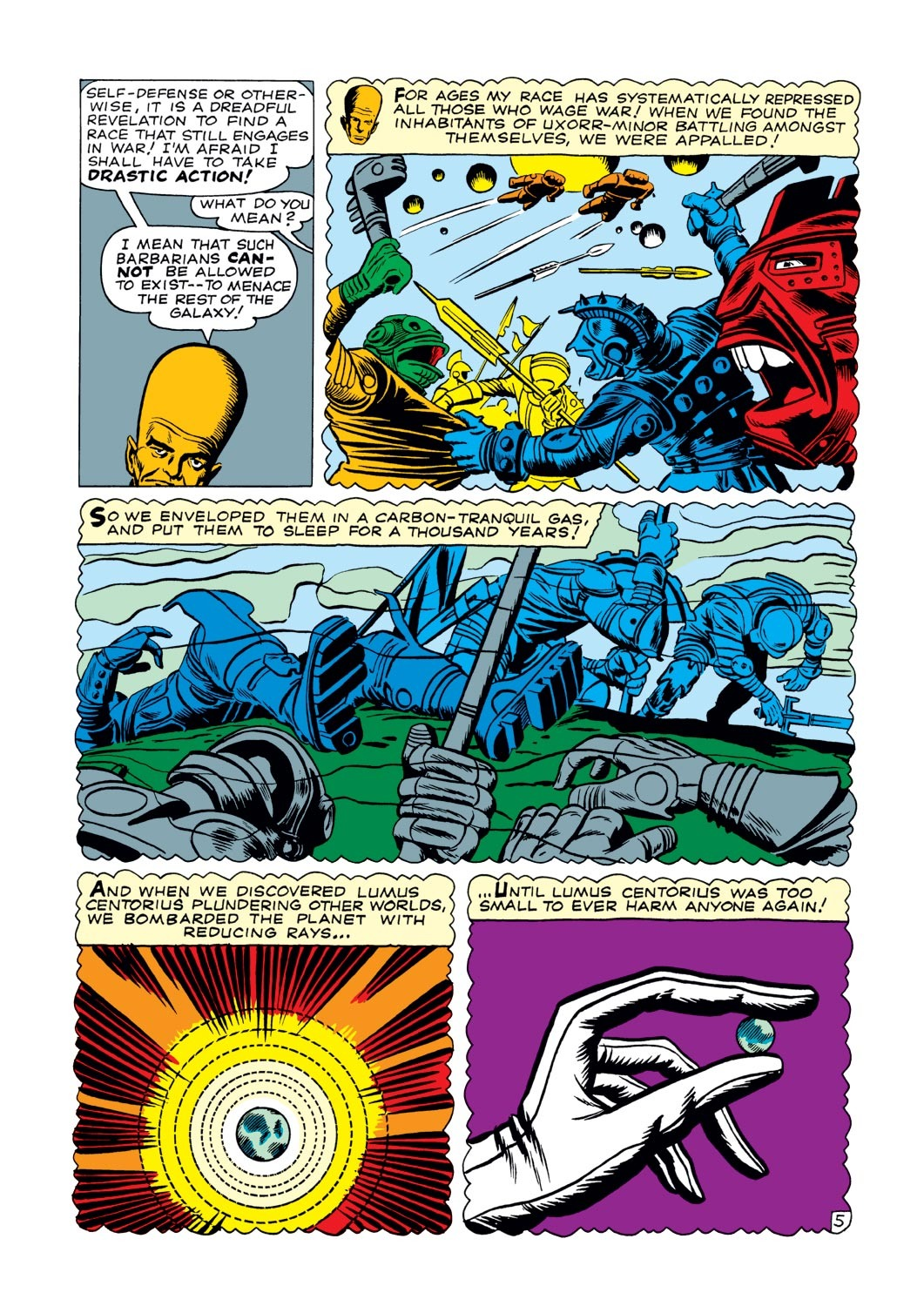 Tales of Suspense (1959) issue 21 - Page 6