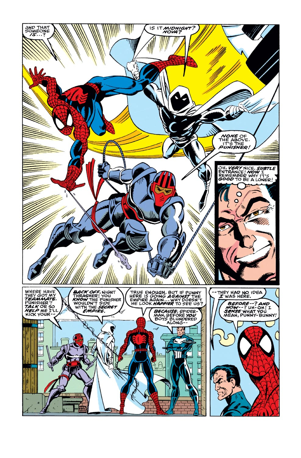 The Amazing Spider-Man (1963) 355 Page 4
