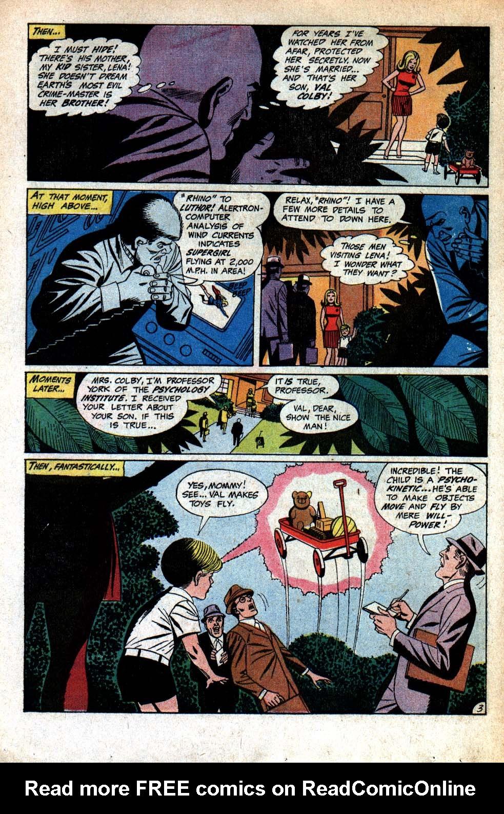 Read online Adventure Comics (1938) comic -  Issue #387 - 22