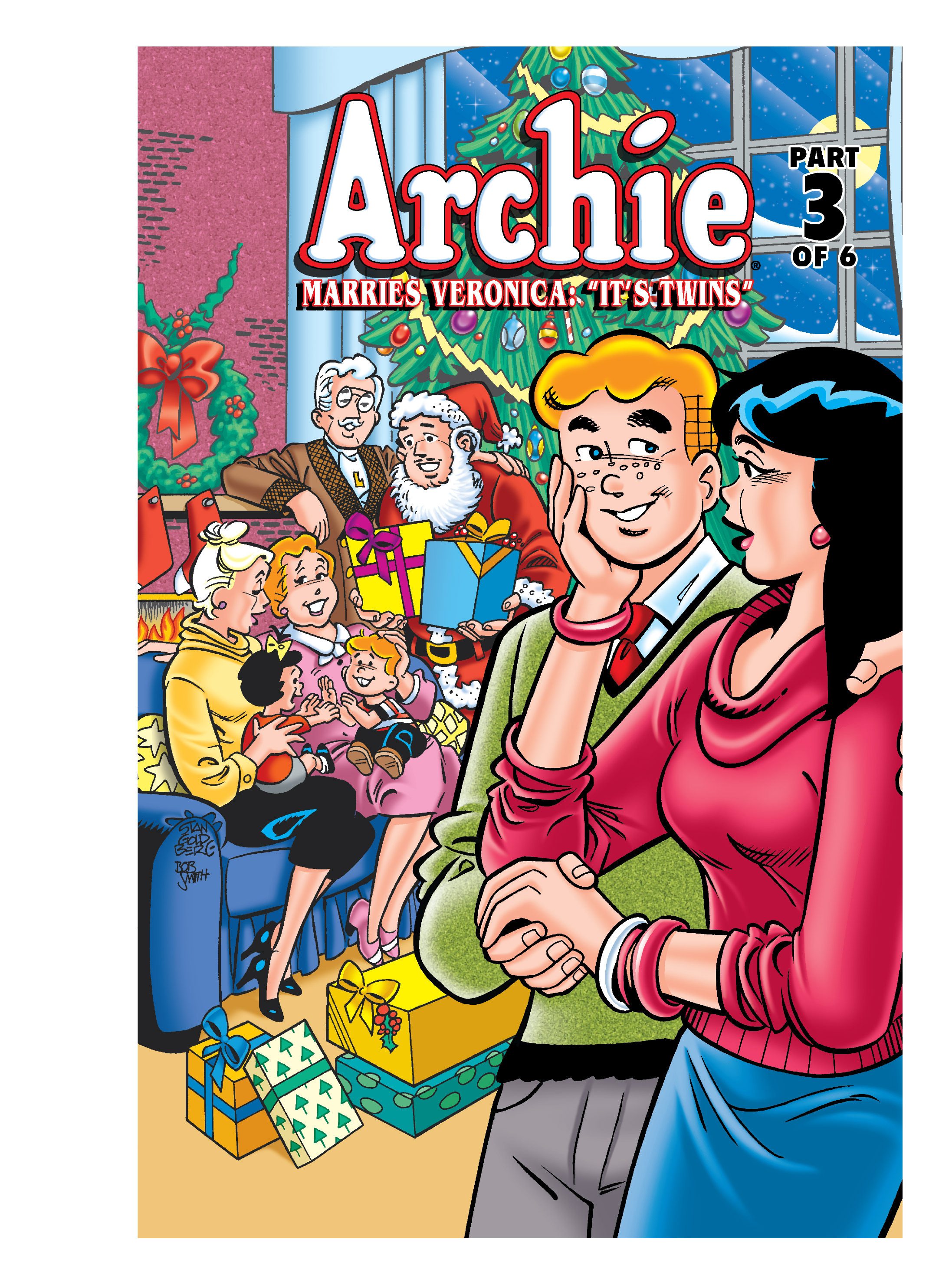 Read online Archie 1000 Page Comics Blowout! comic -  Issue # TPB (Part 4) - 28