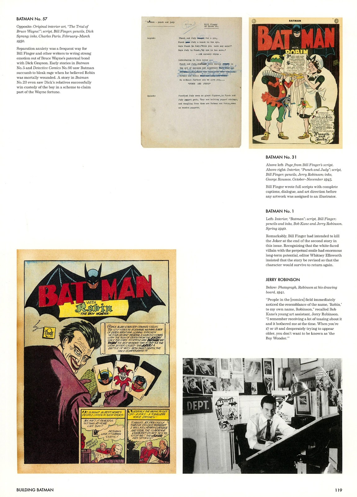 Read online 75 Years Of DC Comics comic -  Issue # TPB (Part 2) - 29