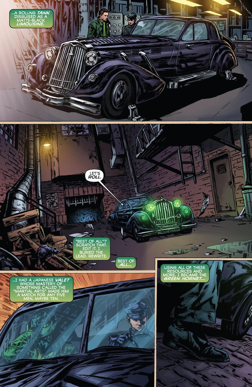 Read online Vampirella Strikes comic -  Issue #5 - 30