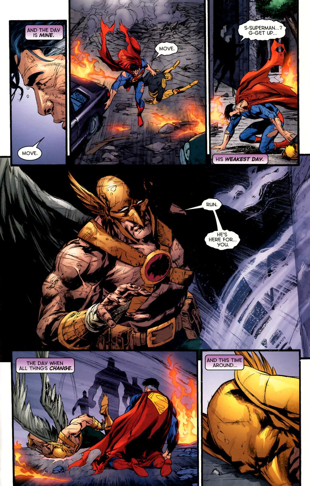 Action Comics (1938) 824 Page 21