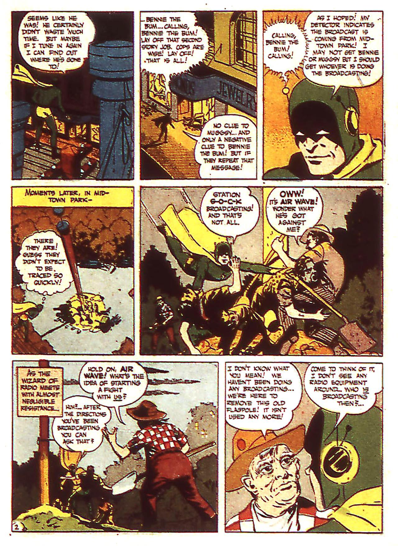 Detective Comics (1937) 84 Page 18