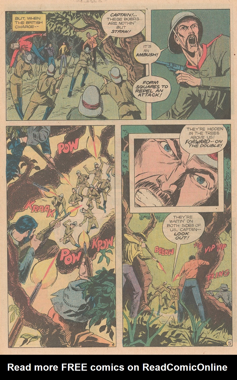 Sgt. Rock issue 351 - Page 20